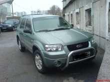 Омск Maverick 2006