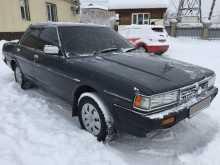 Улан-Удэ Креста 1985