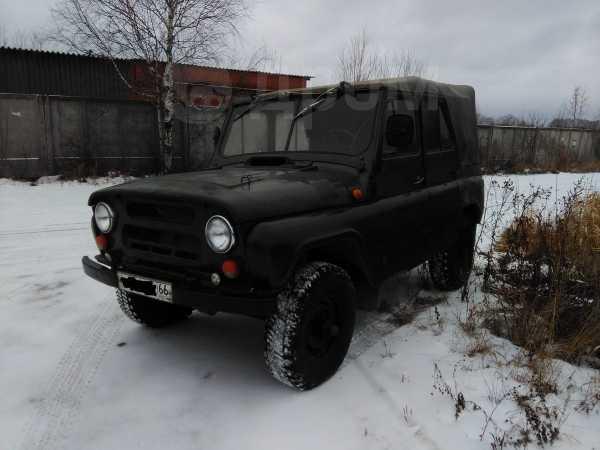 УАЗ 3151, 1989 год, 75 000 руб.