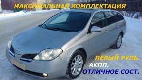 Кемерово Примера 2004