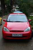 Ford Focus, 2001 год, 232 000 руб.