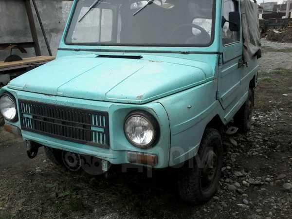 ЛуАЗ ЛуАЗ, 1981 год, 45 000 руб.