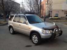 Владивосток ЦР-В 1998