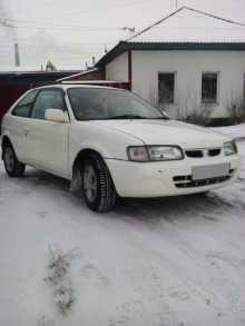 Черногорск Корса 1998