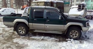 Амурск Strada 1994