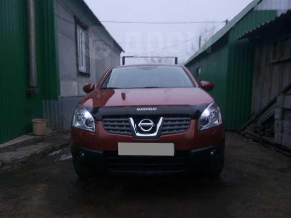 Nissan Qashqai, 2008 год, 410 000 руб.