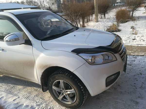 Lifan X60, 2013 год, 415 000 руб.