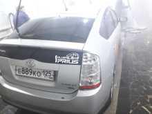 Уссурийск Prius 2008