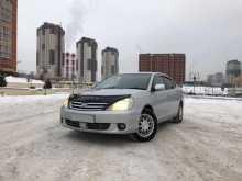 Новосибирск Тойота Аллион 2001