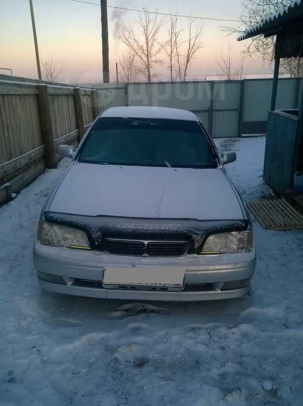 Toyota Camry, 1996 год, 230 000 руб.
