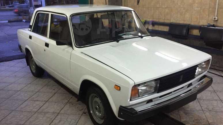 Лада 2107, 2011 год, 148 900 руб.