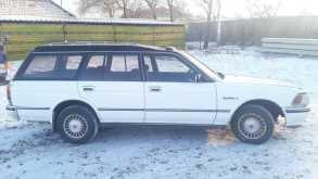 Белогорск Тойота Краун 1991