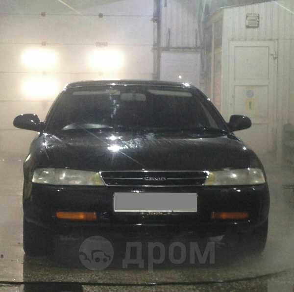 Toyota Corolla Levin, 1992 год, 193 000 руб.