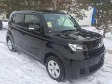Омск Тойота ББ 2013