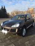 Porsche Cayenne, 2009 год, 1 100 000 руб.