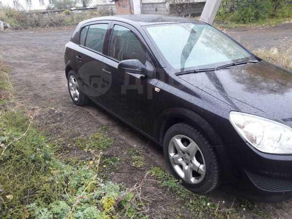 Opel Astra, 2007 год, 262 000 руб.