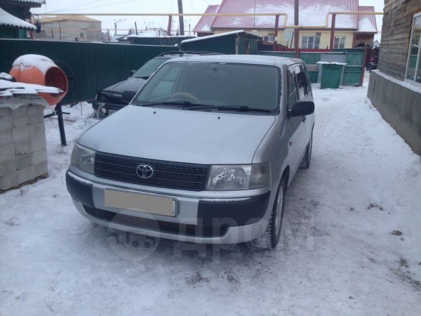 Toyota Probox, 2005 год, 310 000 руб.