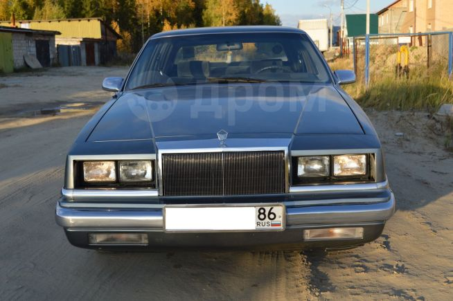 Chrysler New Yorker, 1991 год, 200 000 руб.