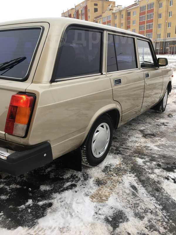 Лада 2104, 2008 год, 118 000 руб.