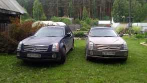 Екатеринбург SRX 2007