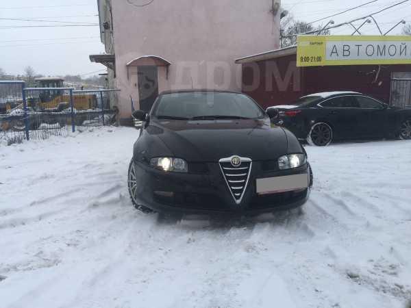 Alfa Romeo GT, 2007 год, 650 000 руб.