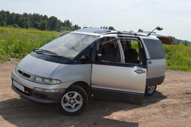 Toyota Estima Emina, 1994 год, 235 000 руб.