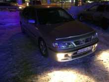 Иркутск Примера 1998