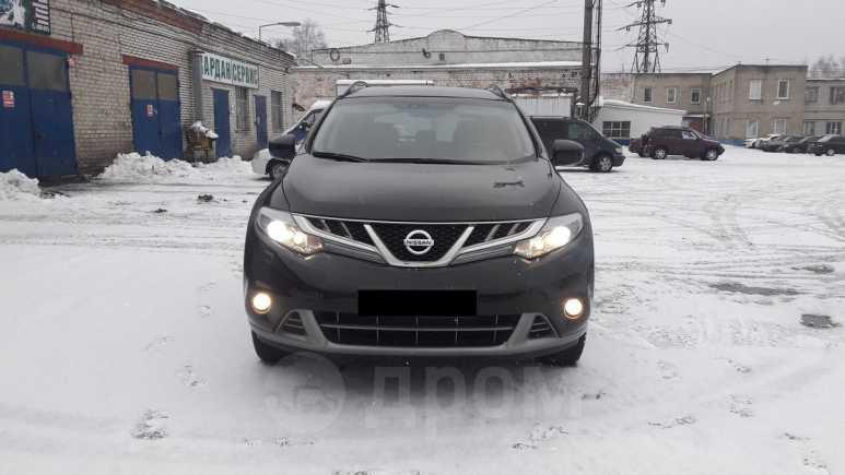 Nissan Murano, 2013 год, 1 100 000 руб.