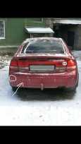 Mazda 626, 1992 год, 84 000 руб.