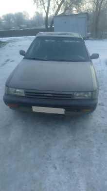 Рубцовск Carina II 1992