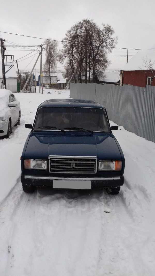 Лада 2107, 2009 год, 69 000 руб.