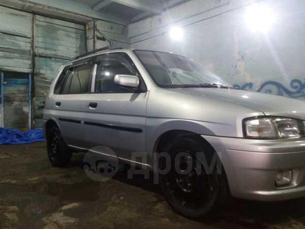 Mazda Demio, 1997 год, 130 000 руб.