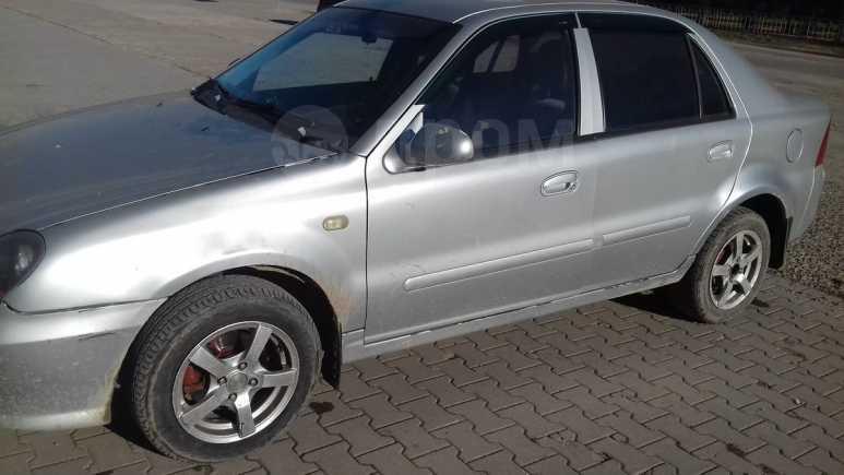 Geely CK, 2007 год, 159 000 руб.