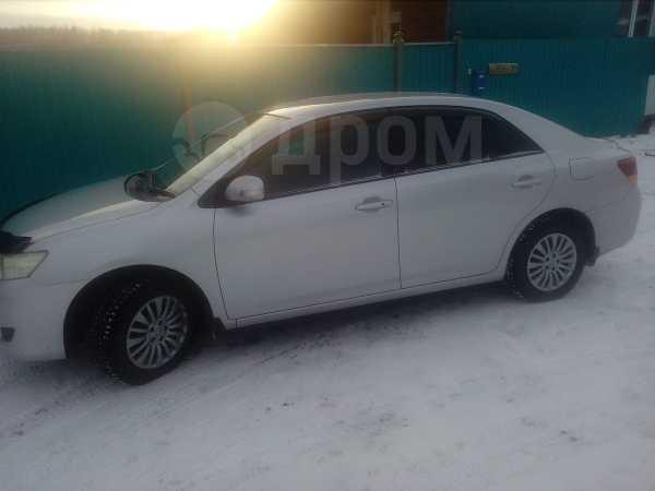 Toyota Allion, 2007 год, 595 000 руб.
