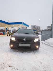 Новосибирск Тойота Камри 2006