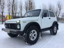Красноярск 4x4 2121 Нива 1988