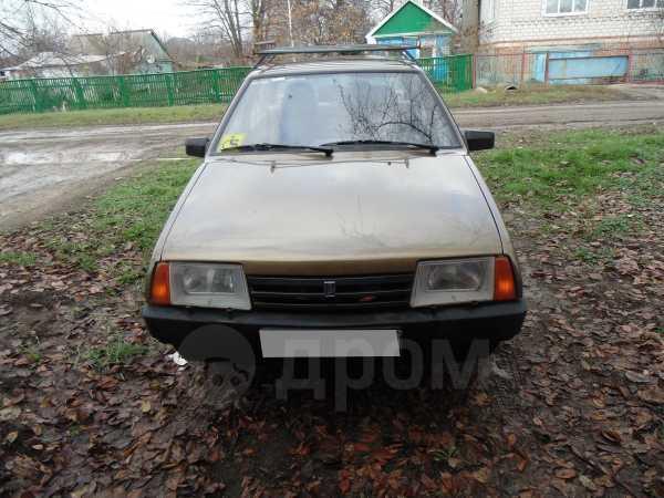 Лада 21099, 1999 год, 110 000 руб.