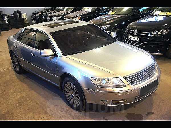 Volkswagen Phaeton, 2005 год, 540 000 руб.