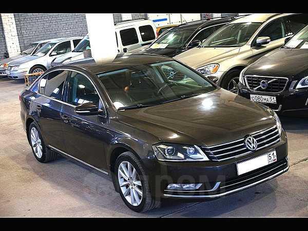Volkswagen Passat, 2012 год, 790 000 руб.