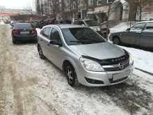 Opel Astra, 2007 г., Красноярск
