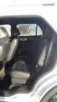 Ford Explorer, 2012 год, 1 210 000 руб.