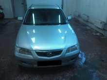 Mazda Capella, 2001 г., Новокузнецк