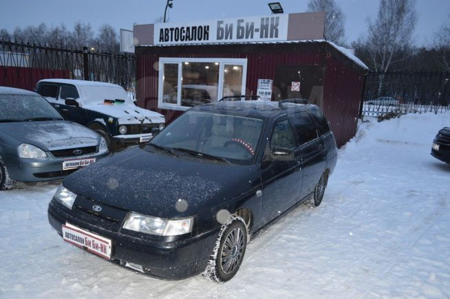 Лада 2111, 2006 год, 125 000 руб.