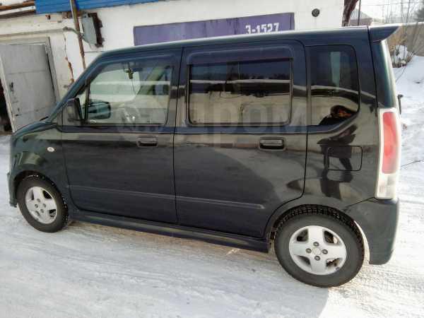 Suzuki Wagon R, 2006 год, 229 000 руб.