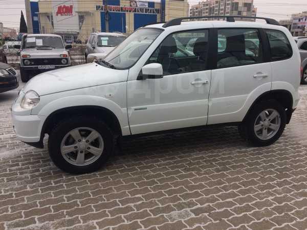 Chevrolet Niva, 2013 год, 417 000 руб.