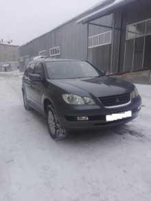 Новосибирск Аиртрек 2001