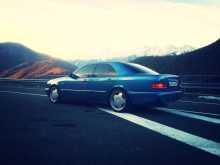 Сочи E-Class 1999