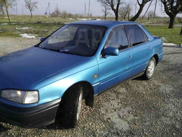 Hyundai Elantra, 1993 год, 110 000 руб.