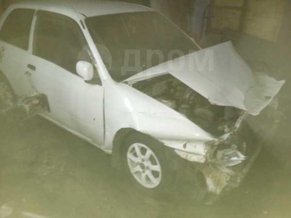 Toyota Starlet, 1999 год, 55 000 руб.