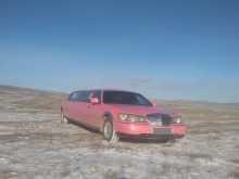 Чита Town Car 2000